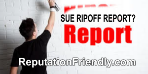 Ripoff Report – Online Reputation Management